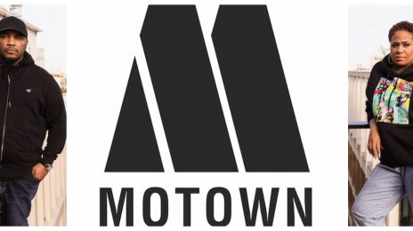 Motown Records Launches UK Label