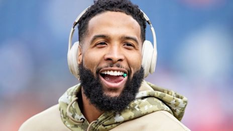 "Odell Beckham Jr. Laughs at Poop Fetish Rumors: ""This Was the Funniest Sh*t!"""