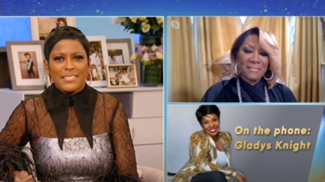 Watch: Patti Labelle & Gladys Knight Reflect on Their Epic #VERZUZ & Enduring Friendship