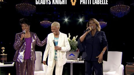 #Verzuz: Patti LaBelle & Gladys Knight Battle Watched By Almost 4 Million