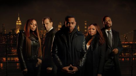 'Power Book II: Ghost' Renewed For Season 2 On STARZ