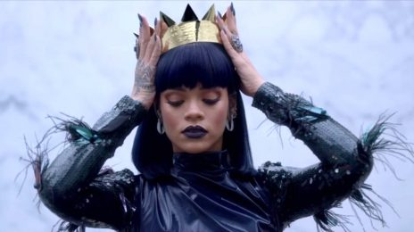 Report: Rihanna To Make Music Comeback With New Video Shot In LA