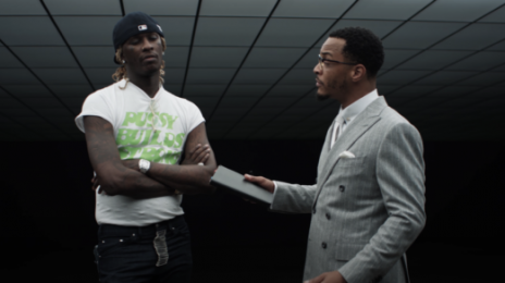 T.I. Announces New Album 'The Libra' / Releases Young Thug-Assisted 'Ring' Video