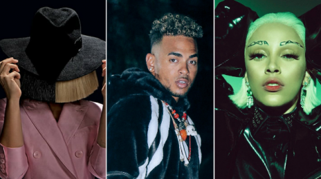New Song:  Ozuna - 'Del Mar' (featuring Sia & Doja Cat)