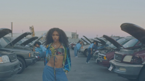 Hot 100:  SZA's 'Hit Different' Dips Out of Top 75 in Week 2