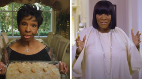 Patti Labelle & Gladys Knight Talk Sh*t in Hilarious #VERZUZ Ad [Watch]