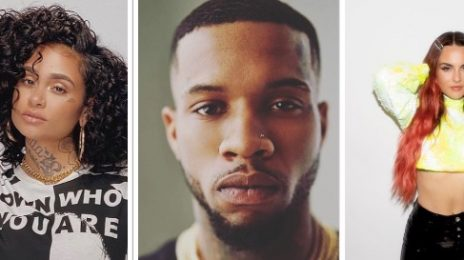 Tory Lanez Blasts Kehlani, JoJo For Removing Him From Their Albums