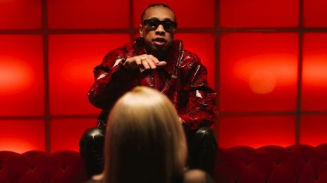 """Tyga Claps at """"False"""" Domestic Assault Claims After Shocking Picture of Bruised Ex-Girlfriend"""