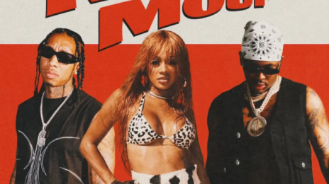 New Song:  Tyga, Saweetie, & YG - 'Money Mouf'