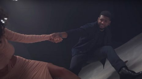 New Video: Usher - 'Bad Habits'