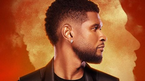 Usher Announces Las Vegas Residency