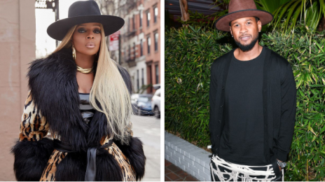Usher, Mary J. Blige Say They Have No Interest in Doing #VERZUZ