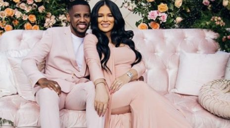 Fabolous and Emily B Welcome First Daughter Together