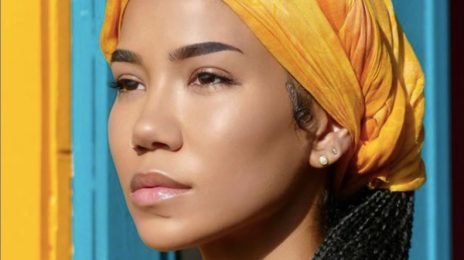 RIAA:  Jhené Aiko's 'Chilombo' Becomes Her First Platinum Album