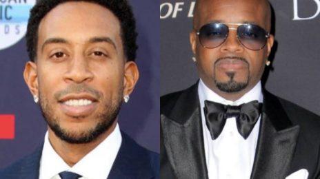 "Jermaine Dupri, Ludacris, & Monica Enlisted For Biden Campaign ""Get Out The Vote"" Ads"