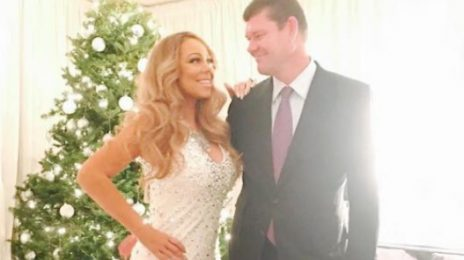 Mariah Carey Reveals the Reason Why Ex-Fiancé James Packer Was Excluded From Her Memoir