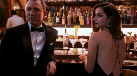 James Bond 'No Time To Die' Delayed Until Easter Weekend 2021