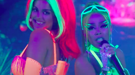 Watch: Bebe Rexha Scorches 'The Tonight Show' With 'Baby I'm Jealous' (ft. Doja Cat)