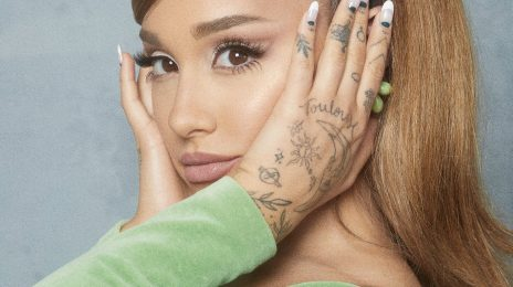 Hot 100:  Ariana Grande Earns Historic 18th Top 10 Hit with New Song '34+35'