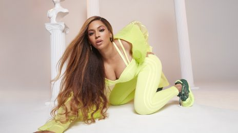 Beyonce Partners With Peloton In Huge Deal