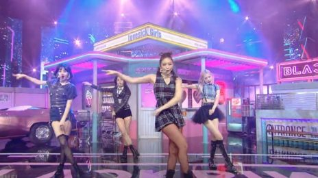 Watch: Blackpink Perform 'Lovesick Girls' on Kimmel / Dish on Collaborating With Cardi B