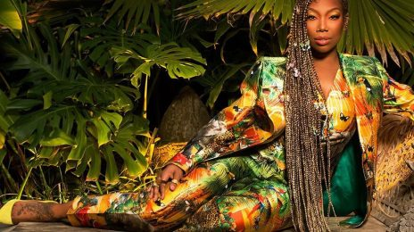 Brandy To Perform At 'Dick Clark's New Year's Rockin' Eve'