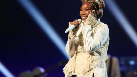 Soul Train Awards 2020:  Brandy, Babyface, Jazmine Sullivan, Ella Mai, Charlie Wilson & More To Perform