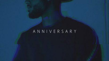 Stream:  Bryson Tiller's New Album 'Anniversary'