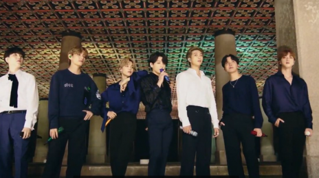 BTS Rocks 'Tonight Show' With 'Mikrokosmos' For Performance 4 of #BTSWeek [Watch]