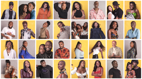 Bumble Launches Powerful #MyLoveIsBlackLove Campaign