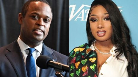 Kentucky AG Says It's 'Disgusting' Megan Thee Stallion Labeled Him a 'Sellout Negro' [Watch]