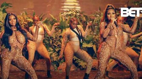 Performances:  2020 BET Hip Hop Awards [Big Sean, City Girls, Mulatto, Burna Boy, & More]