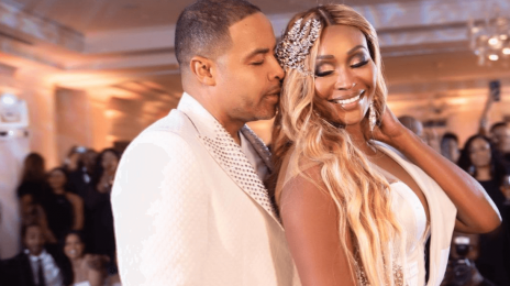 #RHOA: Cynthia Bailey's Wedding Was NOT Filmed For Show