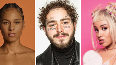 Billboard Music Awards 2020:  Alicia Keys, Doja Cat, En Vogue, Post Malone & More To Perform