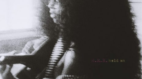 New Song:  H.E.R. - 'Hold On'