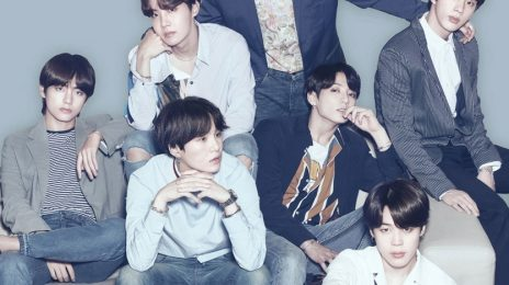 Hot 100:  BTS Boasts This Week's Top TWO Best-Selling Songs