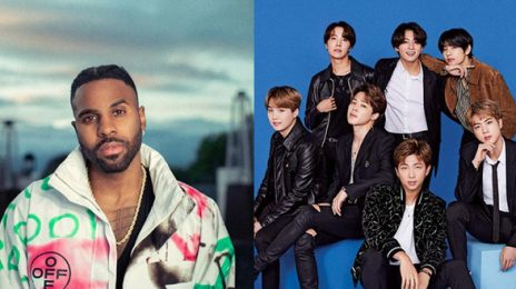 Hot 100: #SavageLove Is Jason Derulo's First #1 Hit in Over 10 Years Thanks to BTS Remix