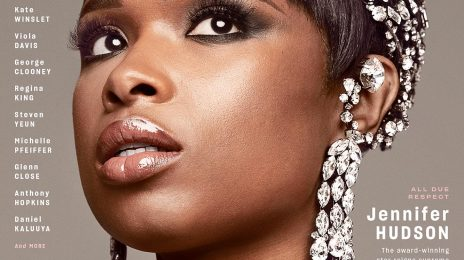 Jennifer Hudson Dishes On Big Screen Aretha Franklin Biopic & Gets Candid About TV Series