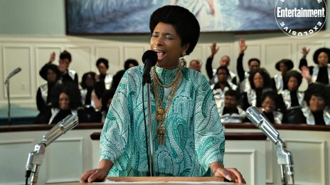 'Respect' First Look: Jennifer Hudson, Mary J. Blige, Forest Whitaker & More Shine In Aretha Franklin Biopic