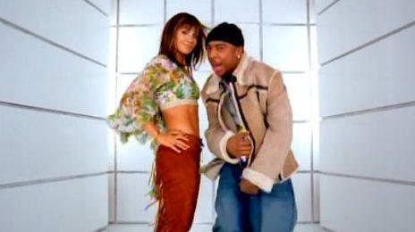From The Vault: Jennifer Lopez - 'Ain't It Funny (Remix) (ft. Ja Rule)'