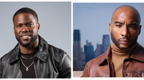 Kevin Hart & Charlamagne Tha God Announce Audible Partnership To Amplify Black Voices
