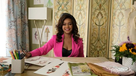 Surprise! Lark Voorhies Returns As Lisa Turtle In 'Saved By The Bell' Reboot