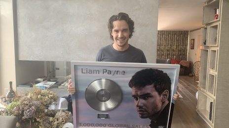 "Hocus Pocus? Liam Payne Celebrates ""Sales"" Of 3 Million For Debut Solo Album 'LP1'"