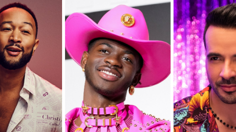 RIAA:  Lil Nas X's 'Old Town Road' Now in Three-Way Tie For 'Highest Certified Song of All Time'