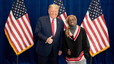 Donald Trump Expected To Pardon Lil Wayne In Federal Weapons Case, Social Media Responds