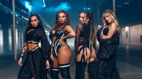 Little Mix Rocket To #1 On iTunes With 'Sweet Melody'