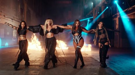 Little Mix's 'Sweet Melody' Debuts Big On Spotify
