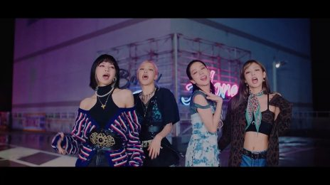 New Video:  BLACKPINK - 'Lovesick Girls'