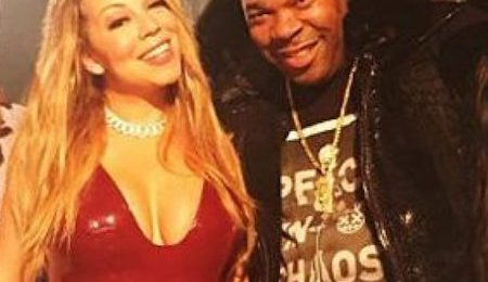 Busta Rhymes Reveals Album Tracklist Feat. Mariah Carey, Kendrick Lamar, Mary J. Blige, & More