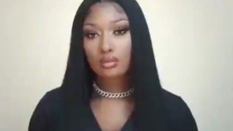 "Megan Thee Stallion Slams The ""Disrespect"" & ""Disregard"" Of Black Women / Opens Up About Being Shot"